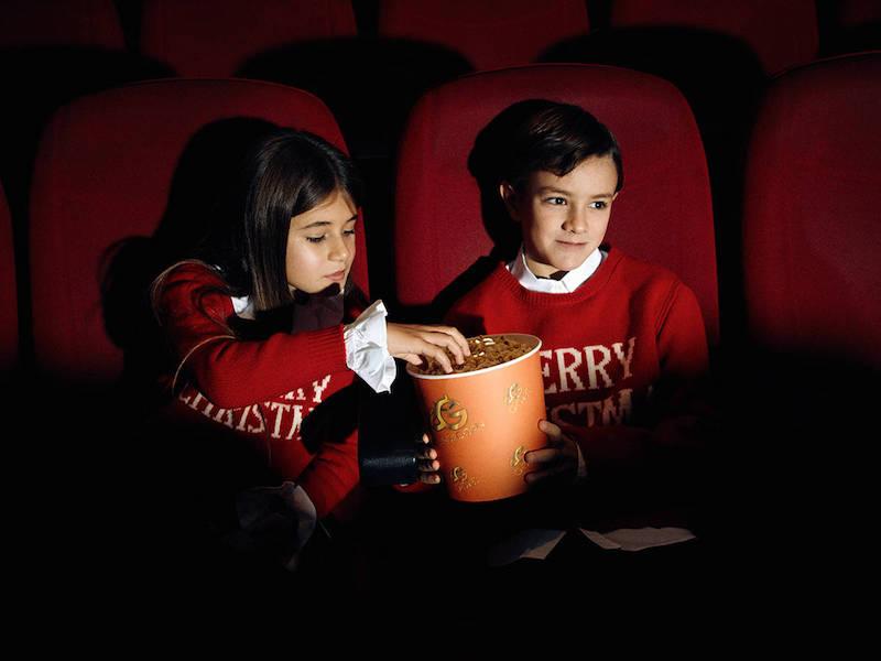 LVR Editions x Alberta Ferretti Children s MERRY CHRISTMAS Knitwear