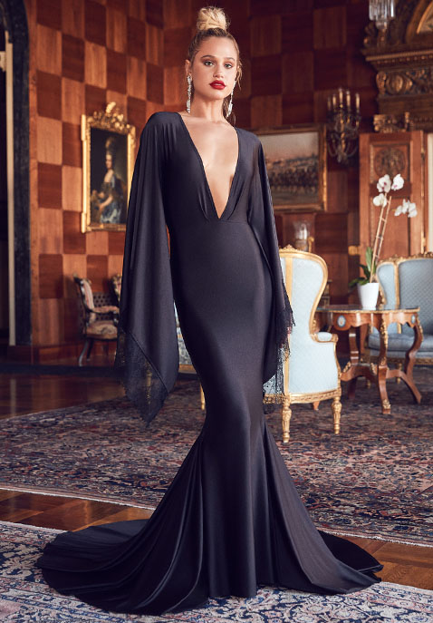 Michael Costello Stephen Gown