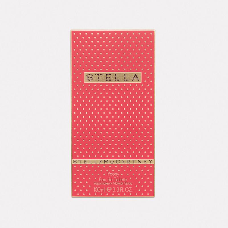 Stella McCartney Peony Eau de Toilette