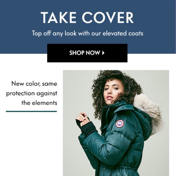 Take Over: Elevated Coats for Winter 2017