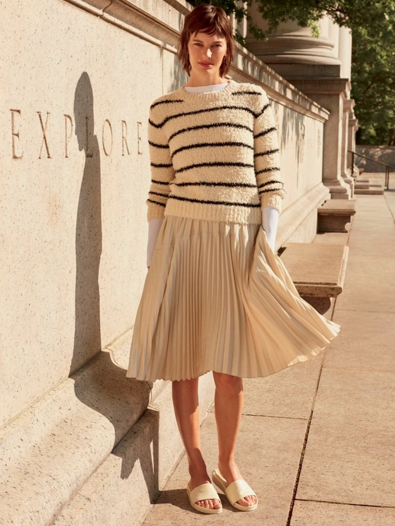 To New York With Love Bergdorf Goodman Resort 2018