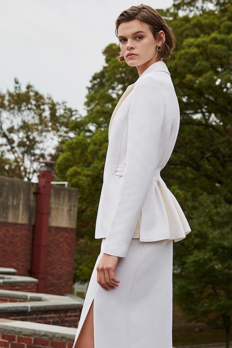Yeon Naïma Jacket