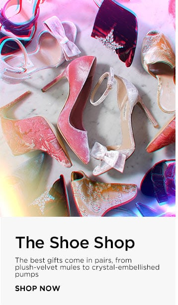 The Shoe Shop - Shop Now