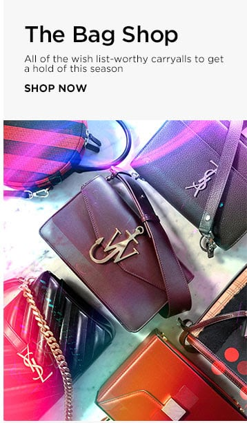 The Bag Shop - Shop Now