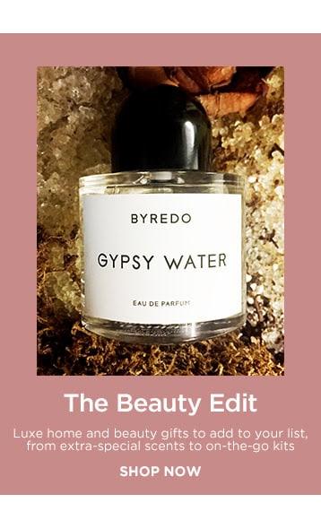 The Beauty Edit - Shop Now