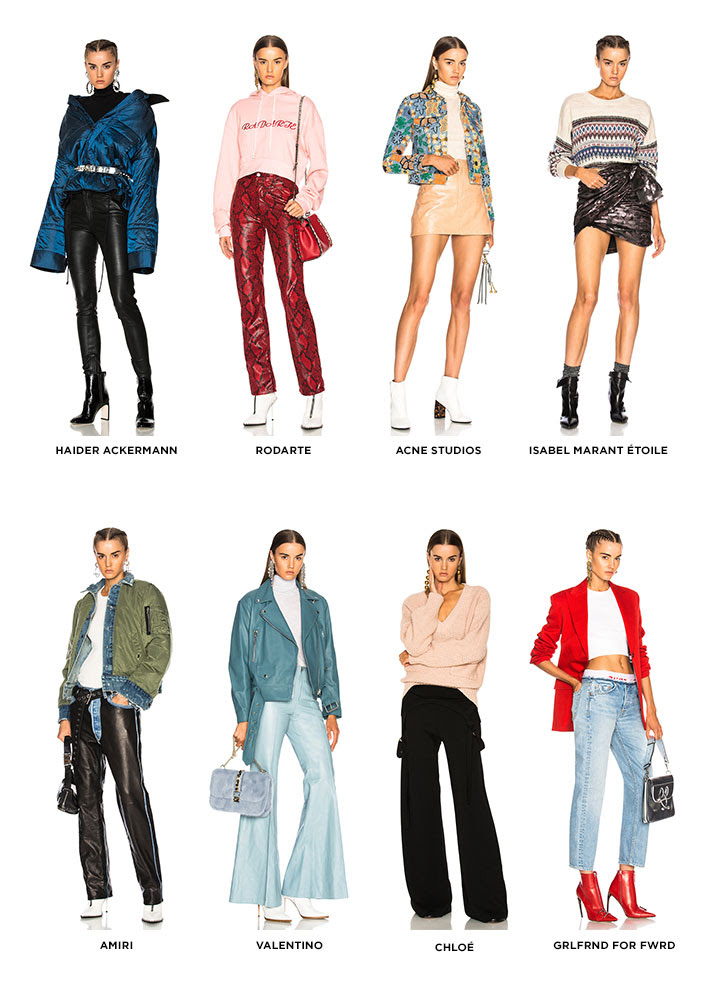 How To: Laid Back Luxe - Get The Look