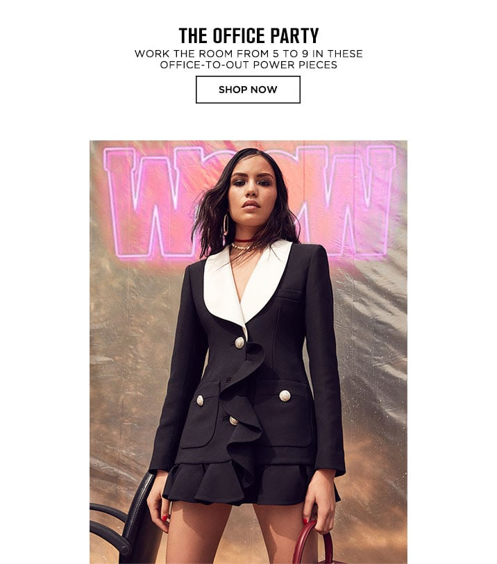 The Office Party - Shop Now