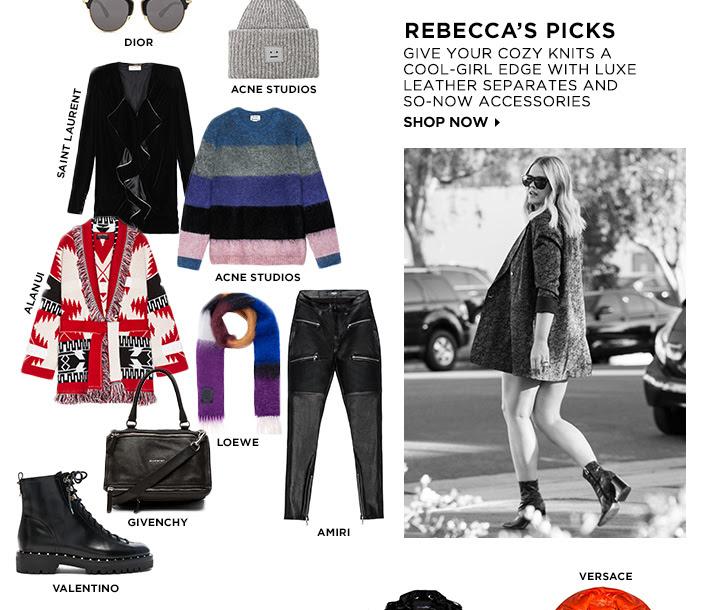 Rebeccas Picks - Shop Now