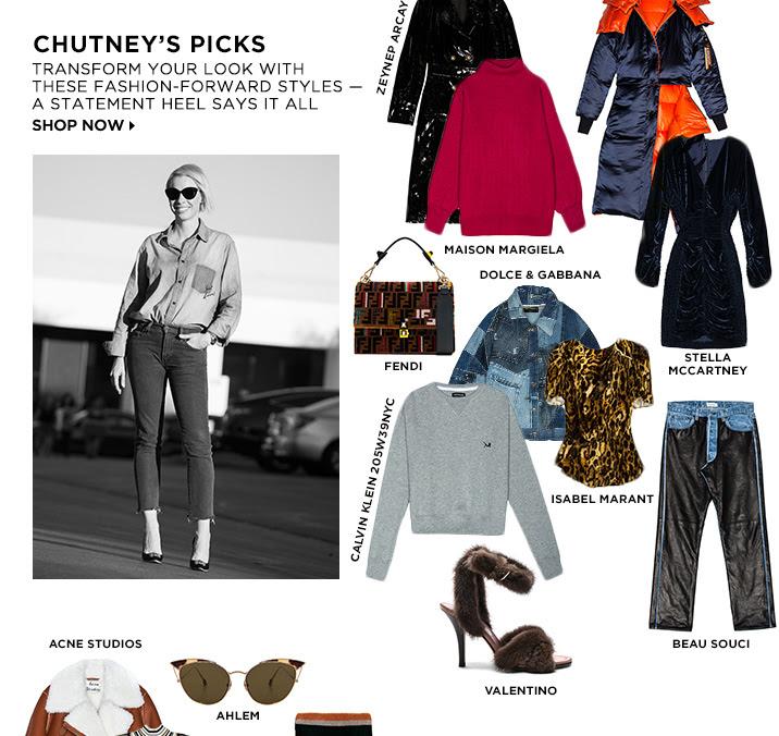 Chutneys Picks - Shop Now