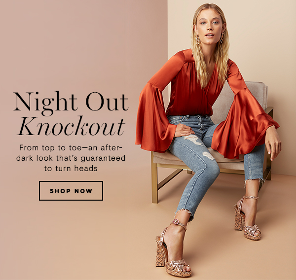 Night Out Knockout