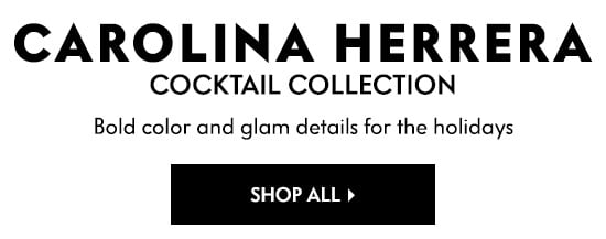 Shop Carolina Herrera