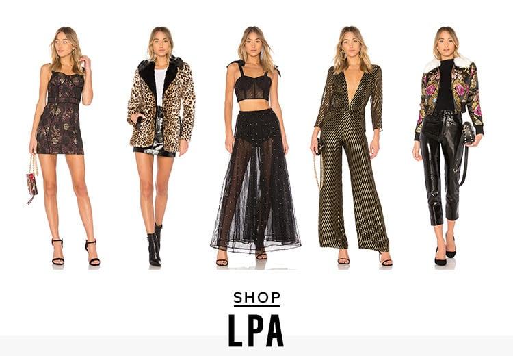 Shop LPA
