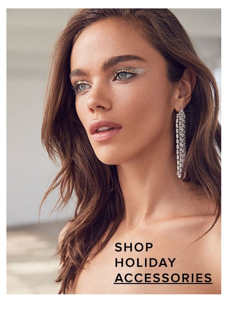 Shop Holiday Accessories