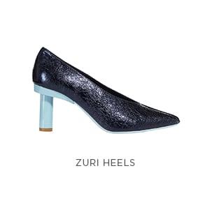 Zuri Heels