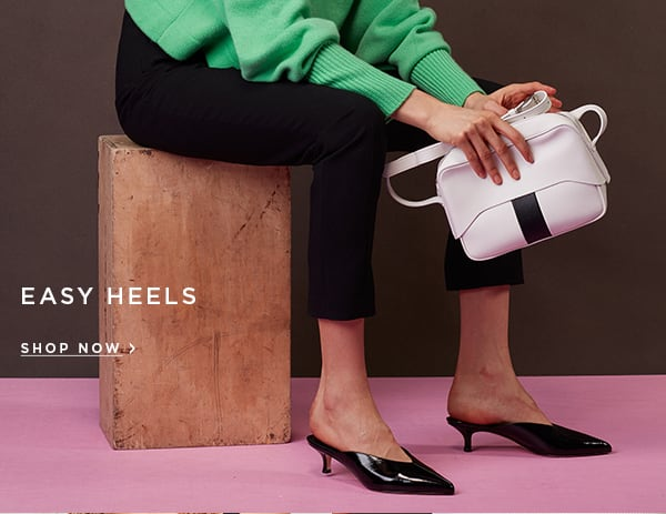 Easy Heels