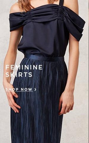 Feminine Skirts