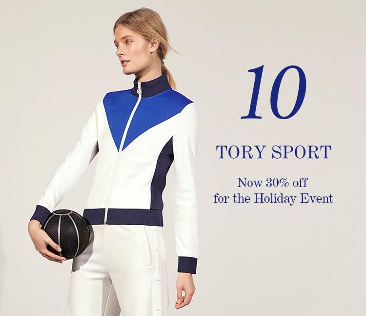 10. Tory Sport