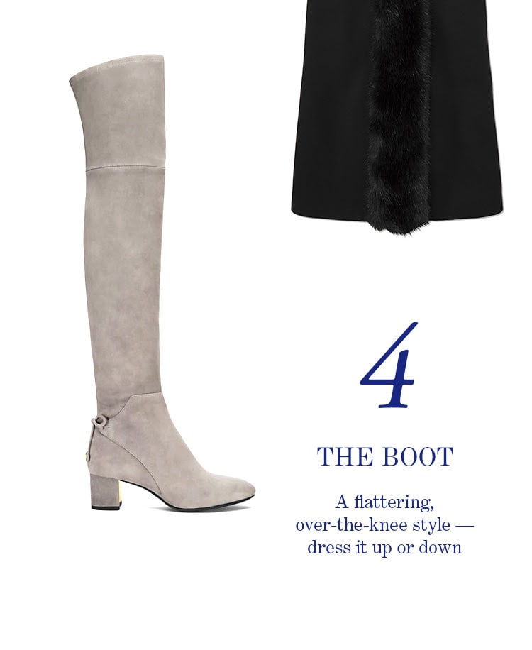 4. The Boot