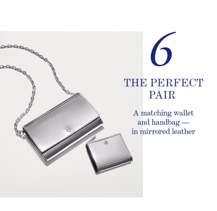 6. The Perfect Pair