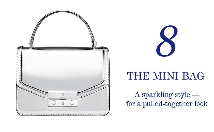 8. The Mini Bag