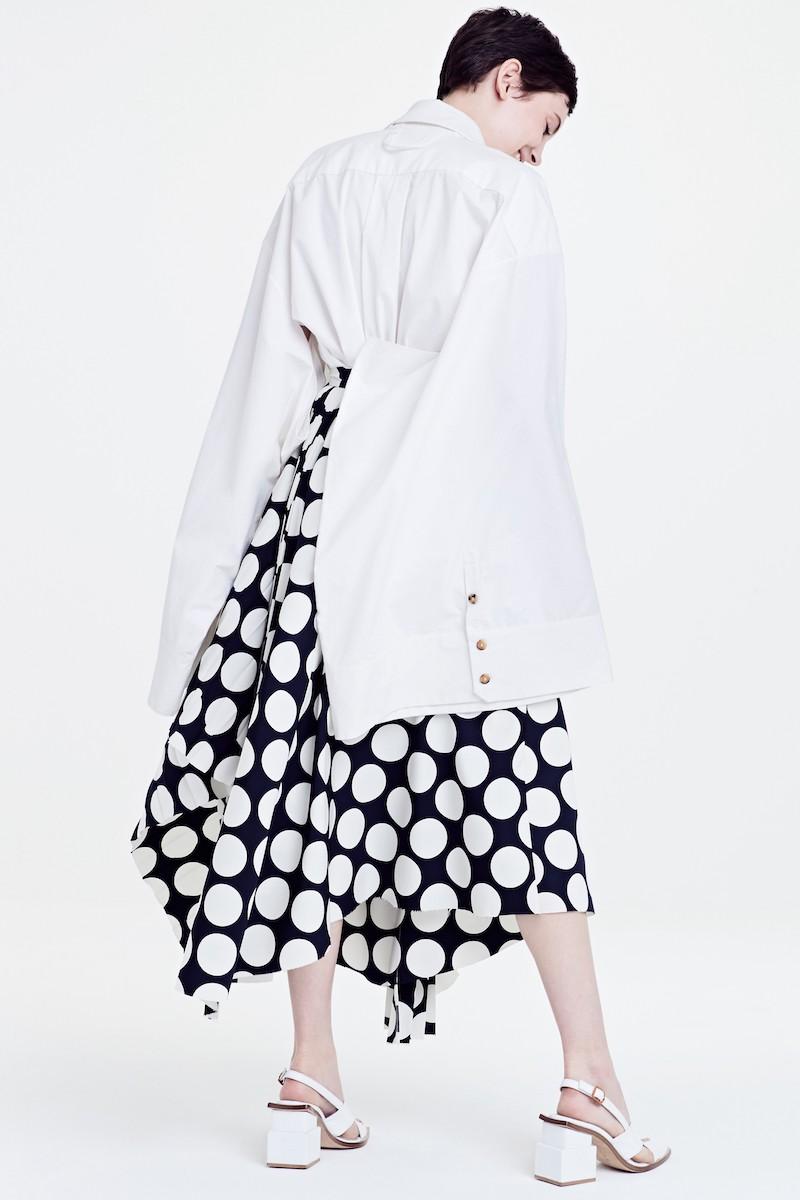 A.W.A.K.E. Kimono Sleeve Shirt