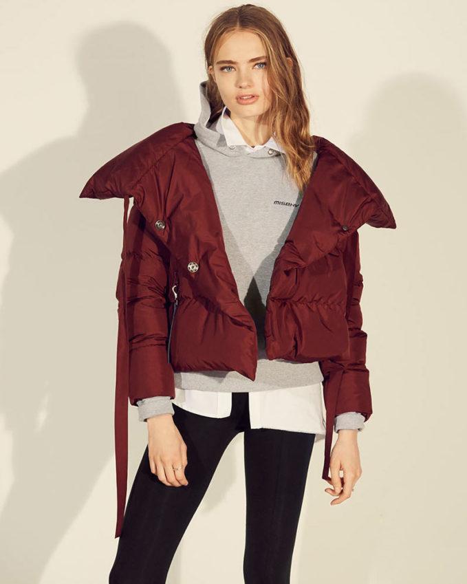 BACON Puffa Jacket