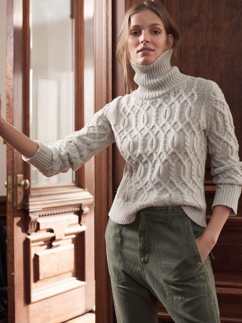 Nili Lotan Norah Sweater