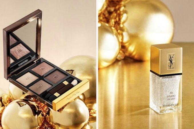 Top 10 Luxury Gifts for Christmas by Journalist Sali Hughes