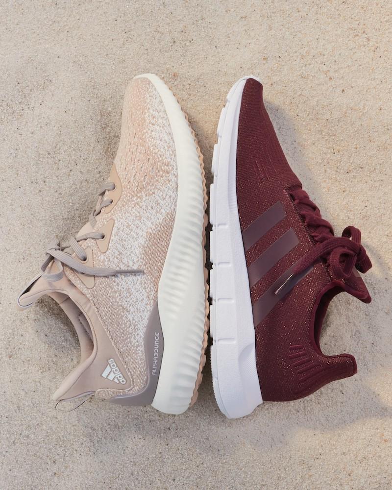 adidas AlphaBOUNCE EM Running Sneaker