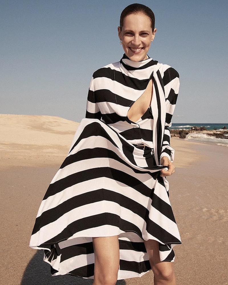 CALVIN KLEIN 205W39NYC Dress