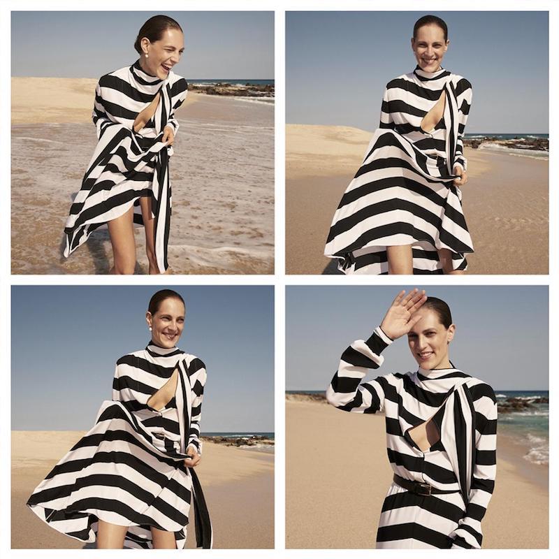 CALVIN KLEIN 205W39NYC Dress 1
