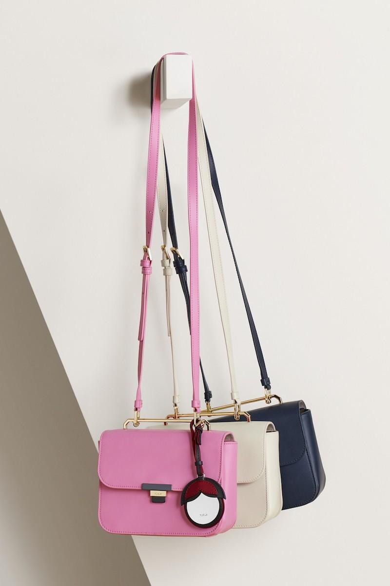 Furla Elisir Mini Crossbody Bag