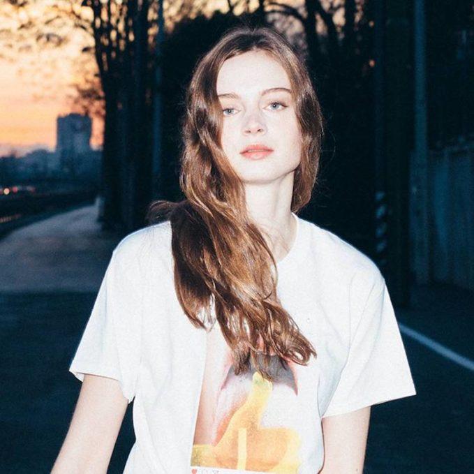 LVR Editions x Emanuele Ferrari Studio Cotton Jersey T-Shirt