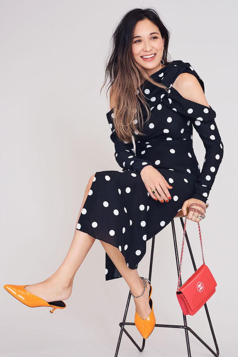 Stylekeepers Secret Spot Dress