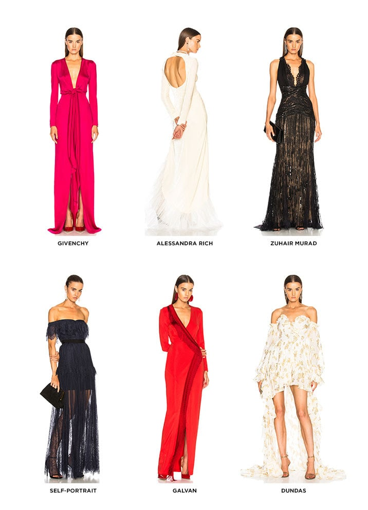 All Dressed Up - Shop Now