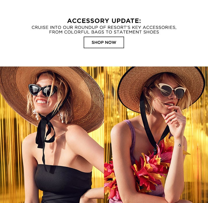 Accessory Update - Shop Now