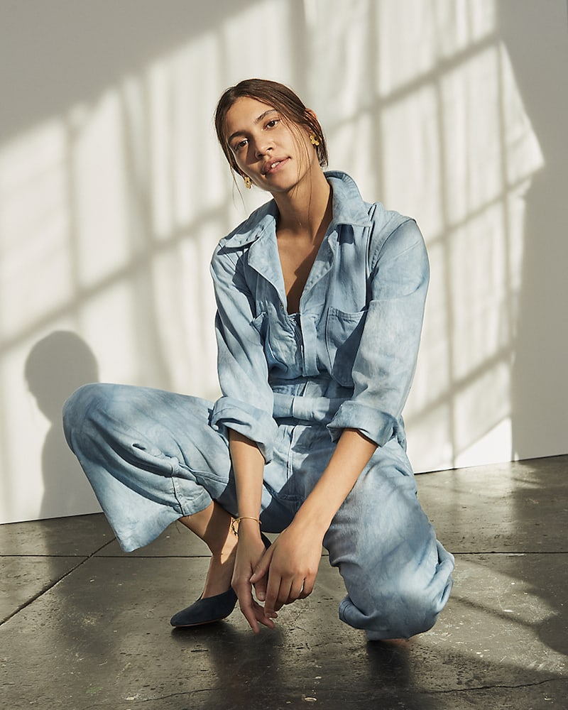 As Ever Vintage Coveralls