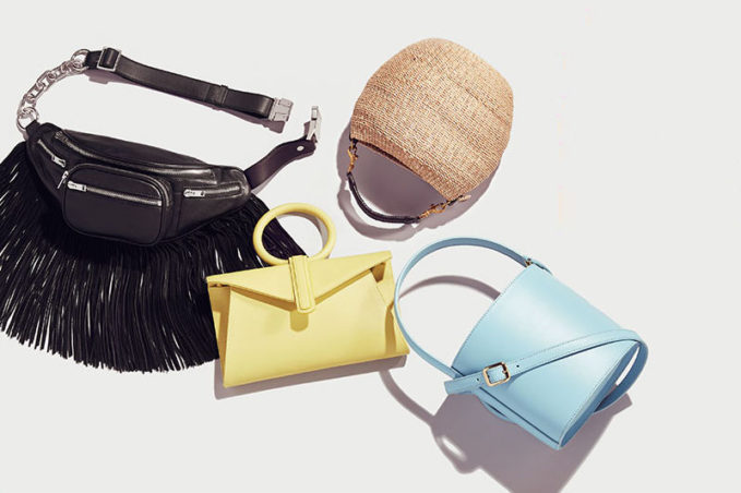 Closet Dossier // Best Bags for Spring 2018