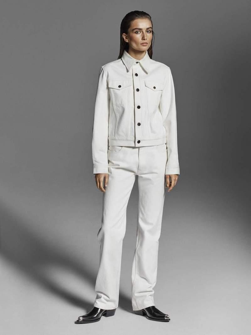 CALVIN KLEIN 205W39NYC Jacket