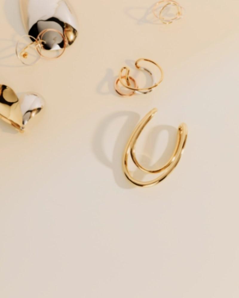 Charlotte Chesnais Initial Ring