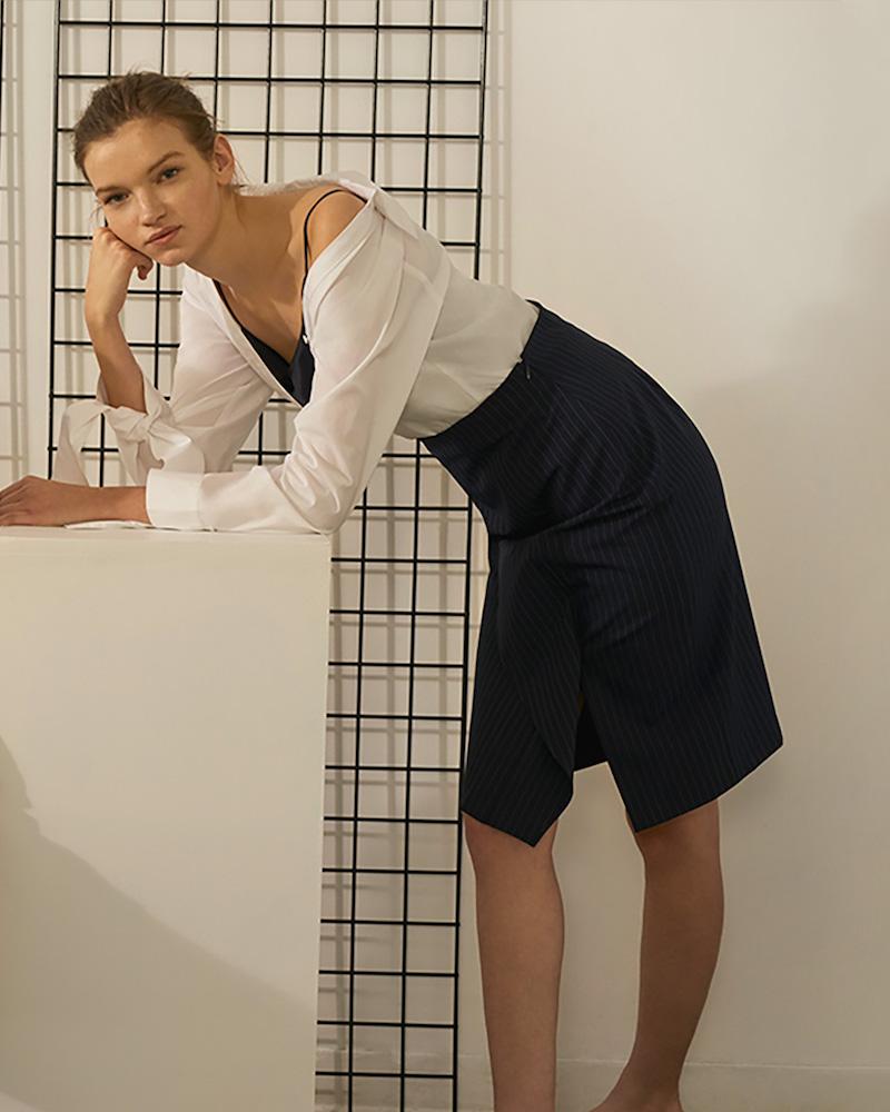 Club Monaco Terwir Skirt