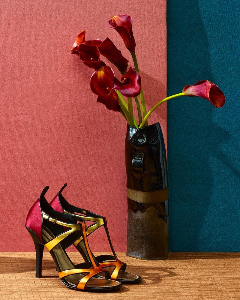 Fabrizio Viti Summer Fever Sexy Sandals