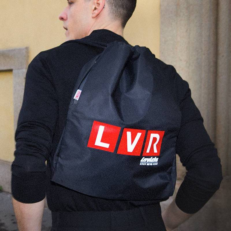LVR Editions x Invicta Men's Sakky Bag