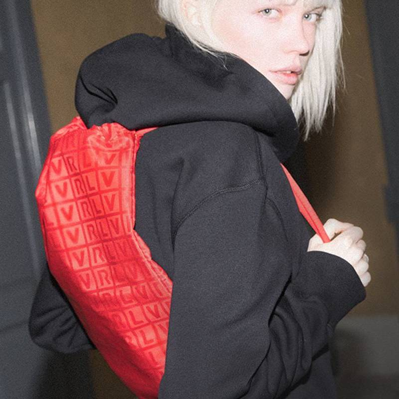 LVR Editions x Invicta Sakky Bag