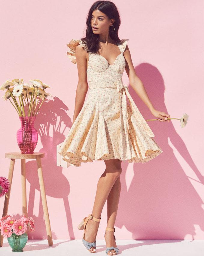 Petersyn Cate Dress