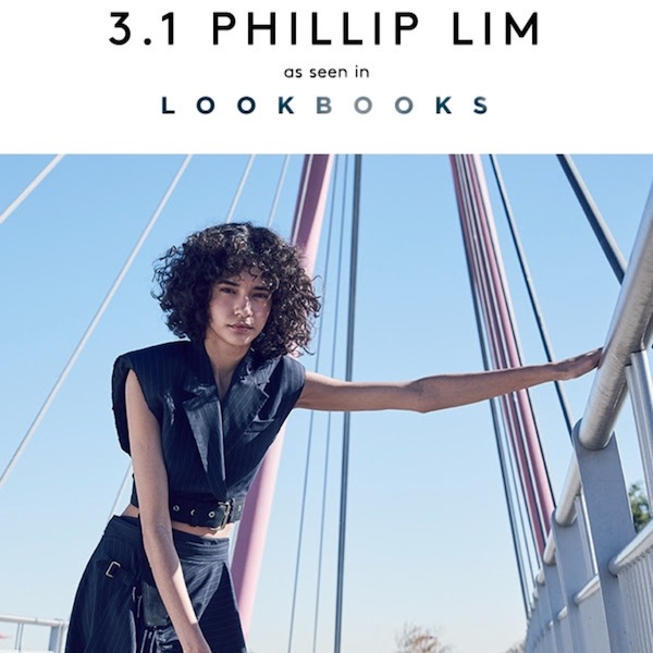 Saks Fifth Avenue Lookbooks // 3.1 Phillip Lim Spring 2018