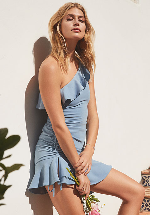 Tularosa Kendra Dress