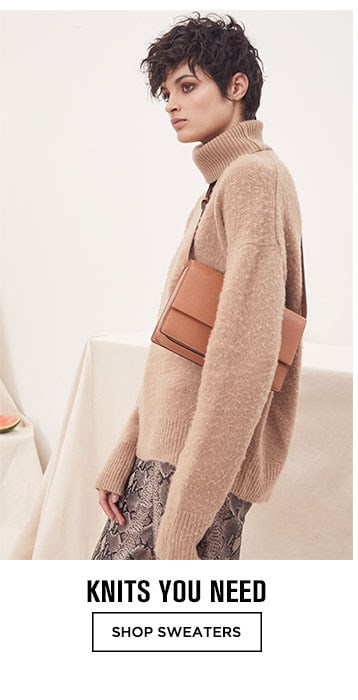 Knits You Need - Shop Sweaters