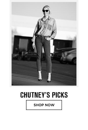 Chutneys Picks - Shop Now