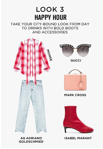 Look 3 - Happy Hour